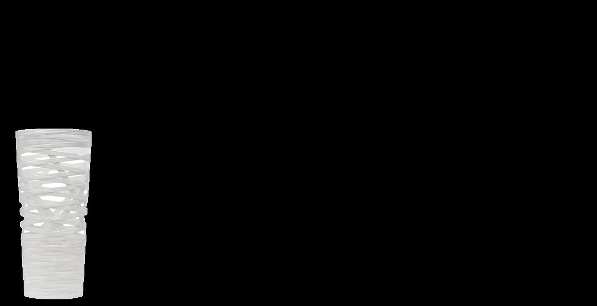 Foscarini Tress Tavolo Mini